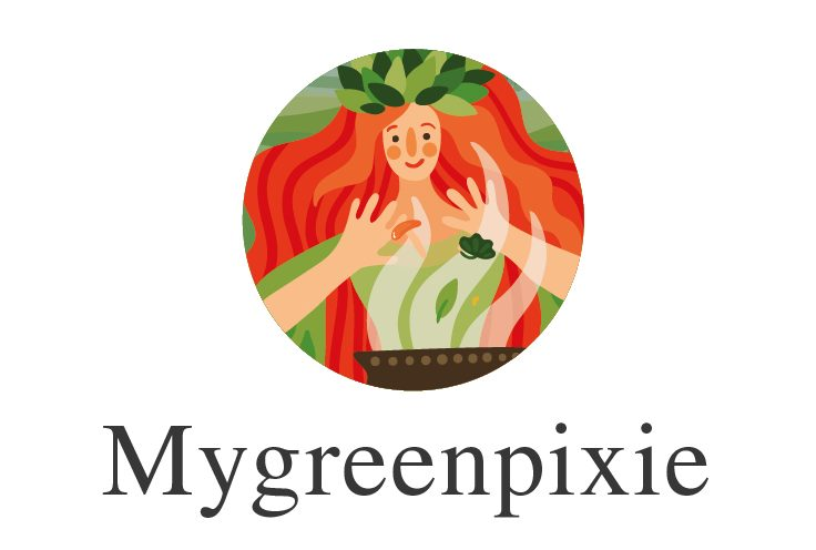 Mygreenpixie