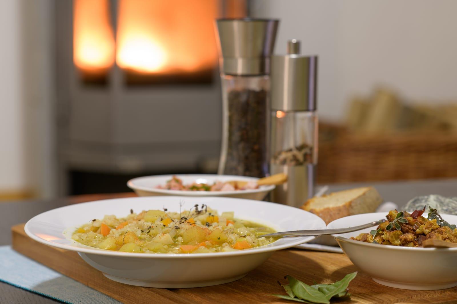 Tiroler Gerstlsuppe